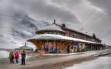 Station building, Kleine Scheidegg (2643)