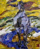 Cheval (40x55)