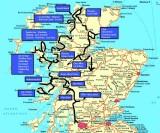 Scotland tour 2010