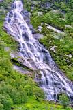 Ben Nevis - The Steall Falls