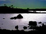 Rannoch moor - Loch Ba