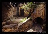 Luberon - ruelles de Gordes