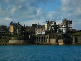 Bretagne  - Dinard