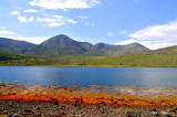 Skye - View of the Cullin