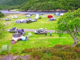 Glen Coe Camping