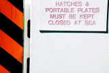 Details on ferry