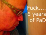 6 years of PaD