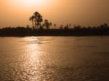 Sailing on the Nile
