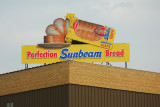 Sunbeam Sign