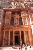 Petra, Le Trésor - Al-Kahzneh