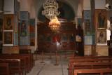 Eglise St Georges à Madaba (réponse à Christian)