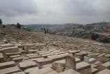 Cimetière juif du Mont des Oliviers