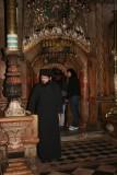 Au Saint Sépulcre