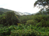 Arima Valley from Asa Wright