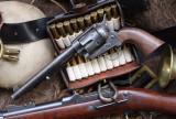 Custer .45 Colt