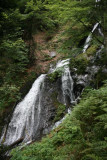 Cascades and landscapes of Vosges