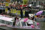 gayvote.nl cricizes the Dutch goverment
