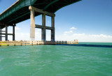 Turquoise water Queen Isabella Causeway.jpg