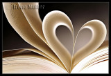 Love of the written word (Challenge Heart II)