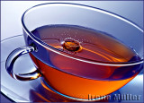 Let Earl Grey put a zing in your day (Challenge: Advertisement II)