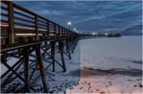 Wharf Blues