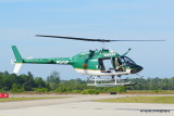 BELL OH-58A