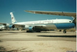 I took this at Pima Air Museum, Tucson, prior to getting my first digital camera.