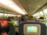 DELTA 757 ATLANTA TO ORLANDO