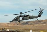 Pave Hawk Departure