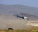 CHP Copter