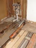 Floor and leak problems