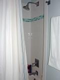Shower redone