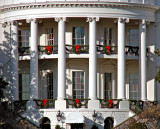 Oval Office Christmas