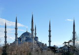 Blue Mosque revisited