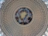 US Capitol, The Rotunda