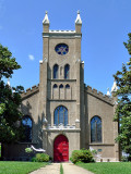 Christ Church (1807)