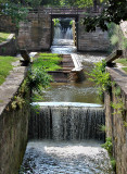 Locks on the C&O Canal