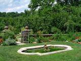 Dumbarton Oaks, Fountain Terrace