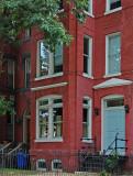 Leigh's house