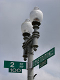 Constitution Avenue
