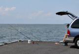 Eastern Shore gentleman fisher