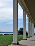 Potomac River from Mt. Vernon