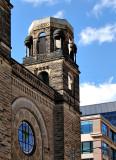 Baptist church, Chinatown