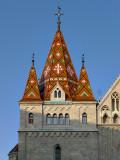 Matthias Church (Mátyás templom)
