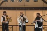 Hungarian bagpipes