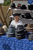The hat maker