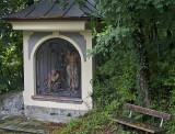 A place for contemplation