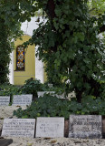 Great Synagogue cemetery