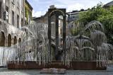 Holocaust Memorial, Great Synagogue