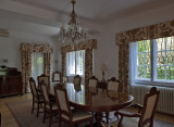 Representational rooms - Dining room